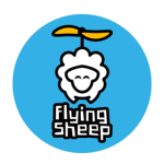 flyingsheeplogo_circle_256